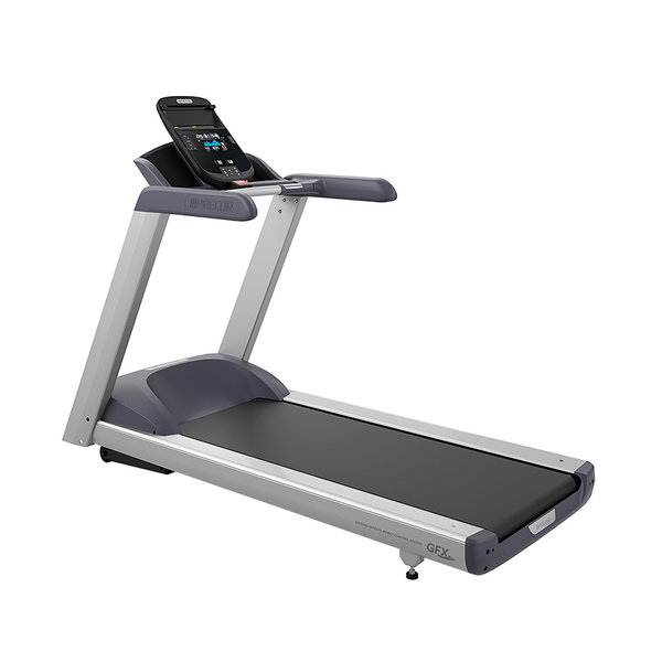Precor TRM® 425 Precision™ Series Treadmills