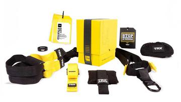 TRX Training Home Suspension Training Kit