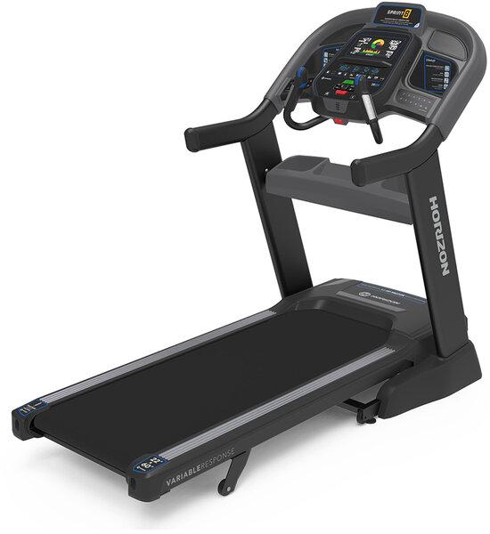 Horizon Fitness Elite 7.8 AT Treadmill