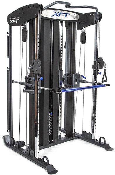 BodyCraft XFT Functional Trainer
