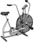 Mechanical Exercise Bike Service