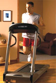 Treadmill Service