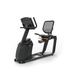 Matrix Fitness R30 Recumbent Exercise Bike