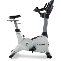 True Fitness ES900 Upright Bike