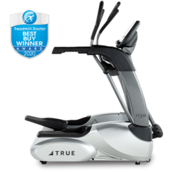 True Fitness Performance 300 Elliptical