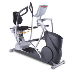 Octane Fitness xR6 Recumbent Elliptical