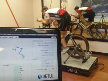 Triathlon Bike Fit