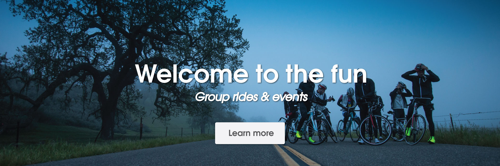 Group rides and events - Atlanta Bike Shop
