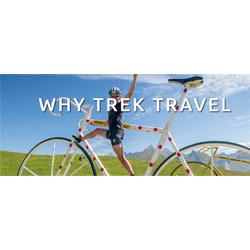 Trek Travel Ride