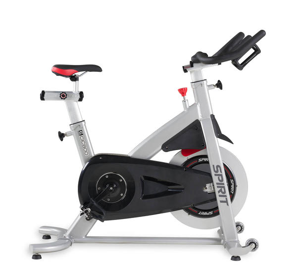 Spirit Fitness CIC800 Stationary Bike