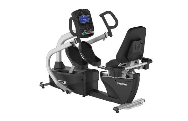 Spirit Fitness CRS800 Step Machine