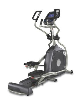 Spirit Fitness XE395 Elliptical Trainer