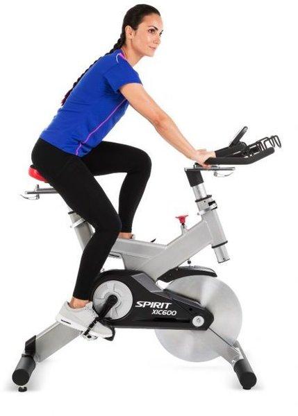 Spirit Fitness Spirit XIC600 Indoor Cycle