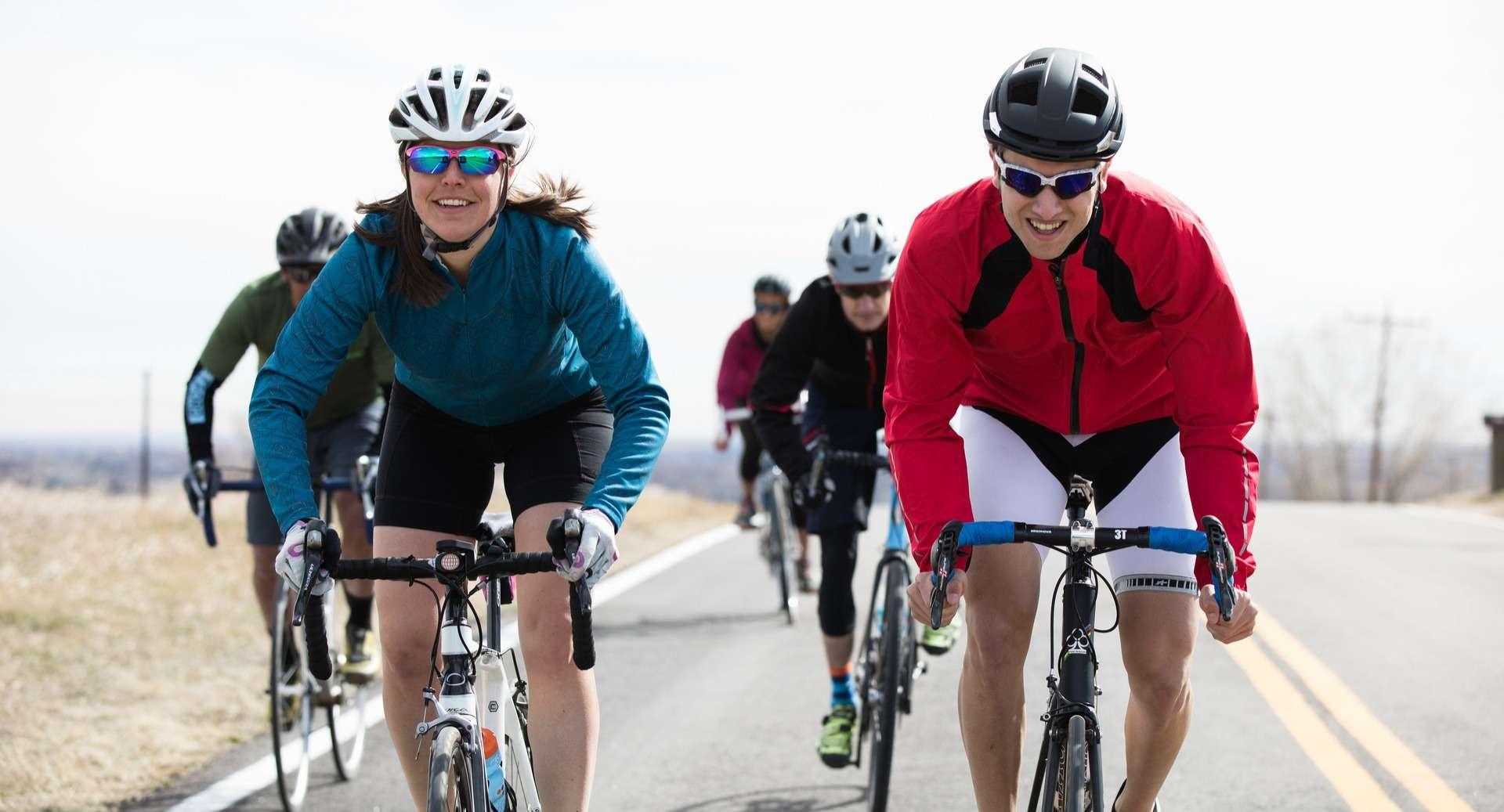 Bike Rides & Events