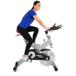 Spirit Fitness Spirit XIC600 Indoor Cycle
