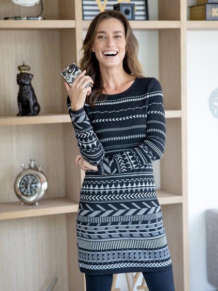 KRIMSON KLOVER Women's Renegade Dress