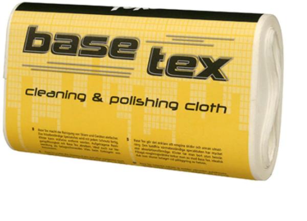 Toko Base Tex Cleaning & Polishing Cloth