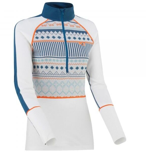 KARI TRAA Women's Perle H/Z Baselayer