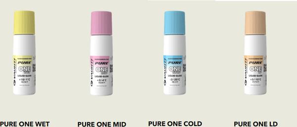Vauhti PURE ONE Liquid Glide Wax
