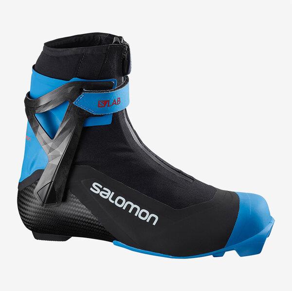 Salomon S/LAB Carbon Skate Prolink
