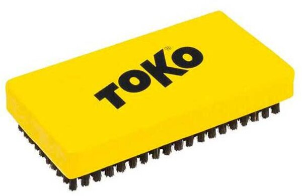 Toko Horsehair Base Brush