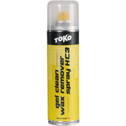 Toko GEL CLEAN WAX REMOVER HC3 SPRAY (250ML)
