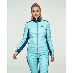 KARI TRAA Eva Hybrid Jacket