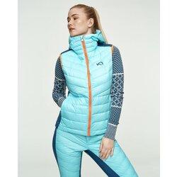 KARI TRAA Women's Eva Hybrid Vest
