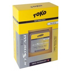 Toko JetStream Block 2.0 Yellow