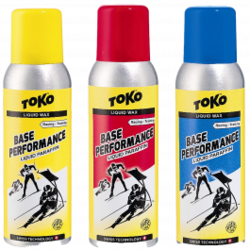 Toko Base Performance Liquid Glide Wax