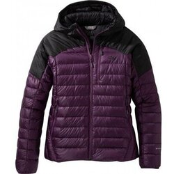 Outdoor Research Women's Helium Down Hooded Jacket