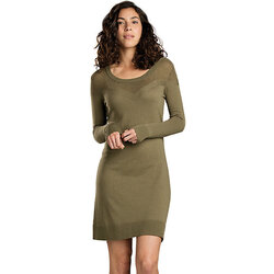 TOAD & CO Women's Cambria Sweater Dress