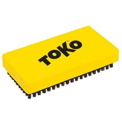 Toko Horsehair Base Brush