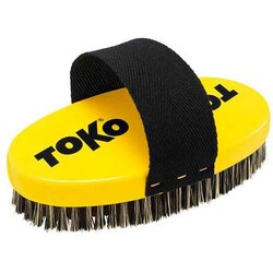 Toko Oval Copper Base Brush