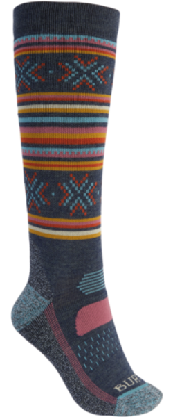 Burton Women's Performance Midweight Socks