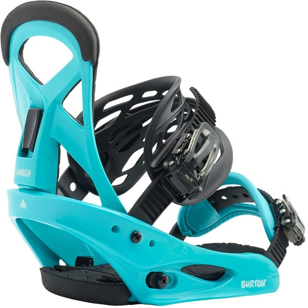 Burton Kids' Smalls Snowboard Bindings