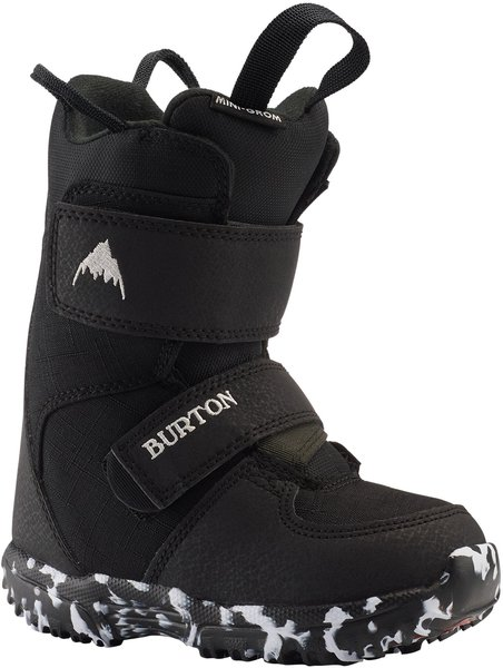 Burton Kids' Mini-Grom Snowboard Boots