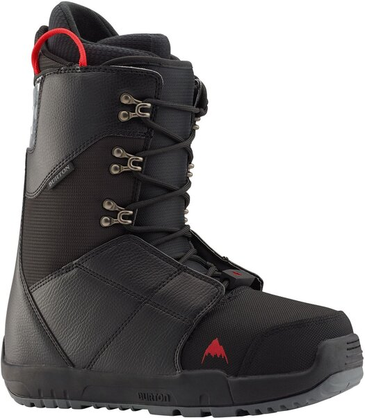 Burton Men's Progression Snowboard Boots