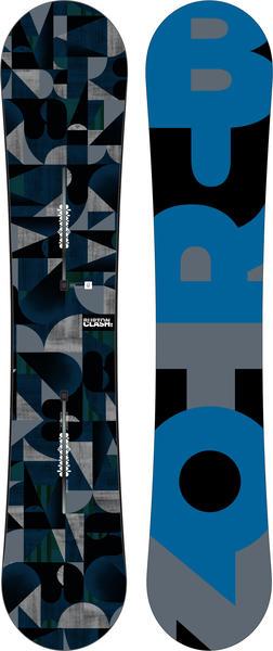 Burton Men's Clash Snowboard