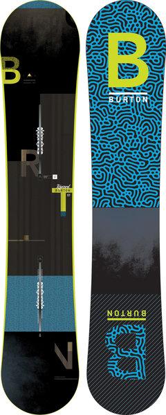Burton Men's Ripcord Snowboard