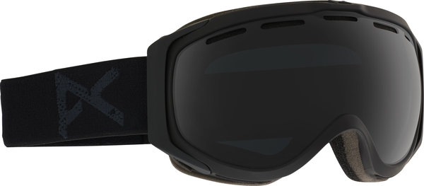 Anon Hawkeye Goggles Color: Dredrum w/ Dark Smoke lens