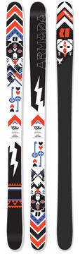 Armada Women's TSTw Skis