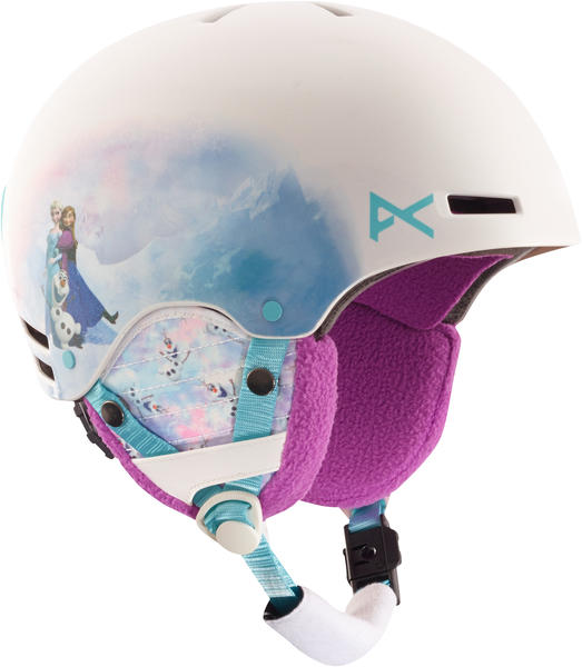 Anon Kids Rime Helmet