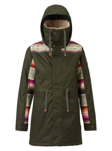 Burton W Hazelton Jacket