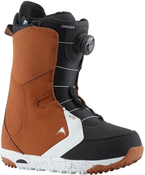 Burton Women's Limelight BOA Snowboard Boots