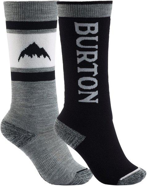 Burton Kids' Weekend Midweight Sock