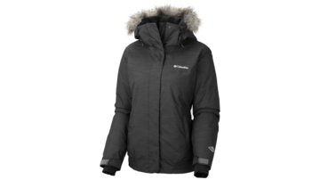Columbia Shimmerlicious Jacket