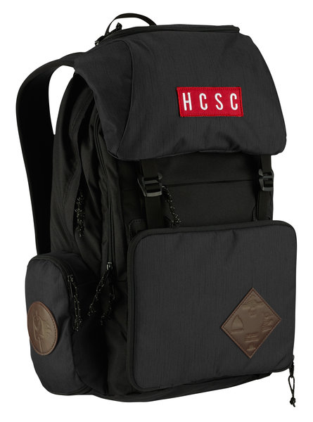 Burton High Cascade Snowboard Camp Shred Scout Pack