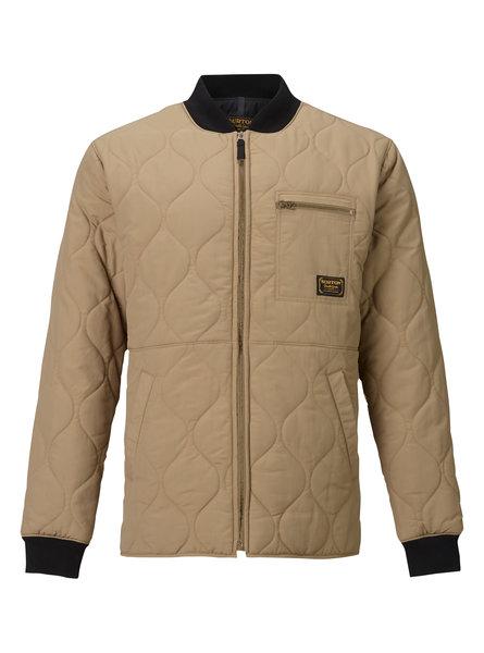Burton Mallett Jacket