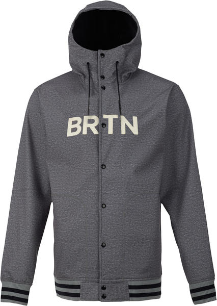 Burton Capital Softshell
